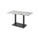 Catering chair CHIAVARI WOOD white
