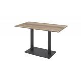 Catering chair CHIAVARI WOOD silver