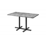 Conference chair WEST black