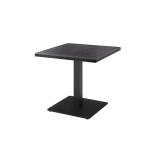 Bistro chair BOOM black