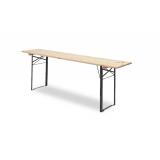 Bar chair TOLIX white gloss